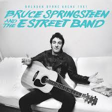 <b>Bruce Springsteen</b> Live Concert CDs & Downloads