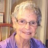 Fern Lawrence Obituary - Death Notice and Service Information