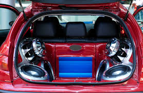 How To Design A Good Car Audio System 09a Big Car Audio Wiring Wiring Resources