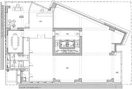 Office Building Plans Gallery Of Monolit Office Building Igloo Architecture 17