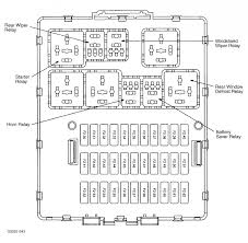 ford focus fuse box 2002 trusted wiring diagram fuse box 2002 ford explorer at Fuse Box 2002 Ford Explorer