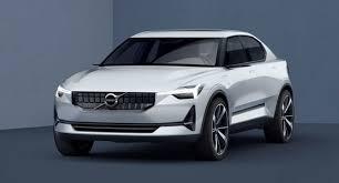 volvo neuheiten 2018. brilliant 2018 volvo concept car 402 and volvo neuheiten 2018 8