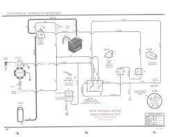 Vanguard Motor Wiring Diagram Hp And Engine Hard To Start