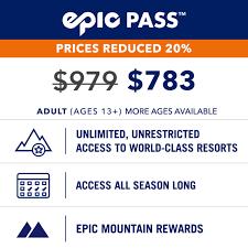 Epic Season Pass