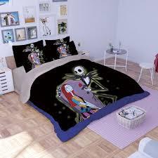 jack skellington and sally bedding sets 3 600x600 jack skellington and sally bedding sets