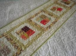 Top 10 Quilted Table Runner Patterns for Spring & Celebrate spring by creating any of these top 10 quilted table runner  patterns! Adamdwight.com