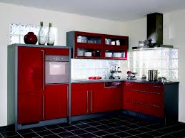Red Kitchen Design Red Black And Grey Kitchen Ideas Best Kitchen Ideas 2017