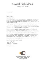 College Recommendation Letter From Teacher Samples Image Collections