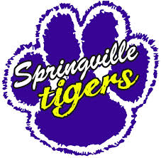 Image result for springville tigers