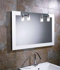 Bathroom Lighting : Lights Over Bathroom Mirror Interior Design ...