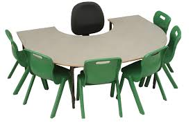 school table. Guided Reading Table School