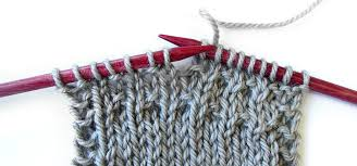 How To Read A Knitting Chart Crochet Knitting Over The