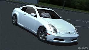 GOM-TEAM - 2003 Infiniti G35 - Car Mods