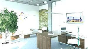 small office furniture layout. Modren Layout Office Desk Configuration Ideas Layout Home Modern  Minimum Distances D Small Furniture With Small Office Furniture Layout