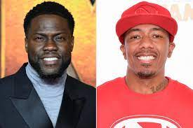 Kevin Hart Blasts Nick Cannon's Number ...