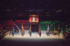 Medieval Times Myrtle Beach Seating Chart 26 Best The Tournament And The Feast Images In 2019