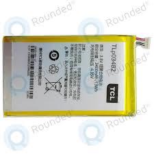 Alcatel Pop S9, Hero N3 Battery ...