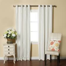 curtain marvellous white black out curtains short blackout curtains and creme wall and wooden laminate