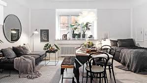 Apartment furniture layout ideas Tiny Lifestyle Header Image Fustany These Studio Apartment Decor Ideas Show How Less Space Can Be More Small Youtube These Studioapartment Decor Ideas Show How Less Space Can Be More
