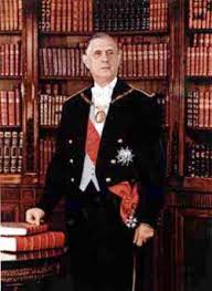 Charles de Gaulle - New World Encyclopedia