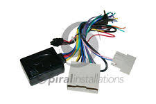 ford f150 wiring harness radio wiring harness interface aftermarket stereo install axxess xsvi 5520 nav fits