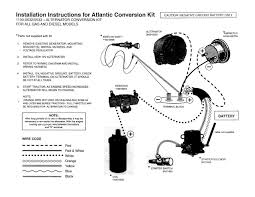 ford 600 700 800 900 601 801 alternator conversion kit click here for wiring diagram 1955 1957