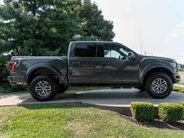 2018 ford raptor lead foot. fine raptor 2018 ford f150 raptor lead foot grey 88 miles and ford raptor lead foot