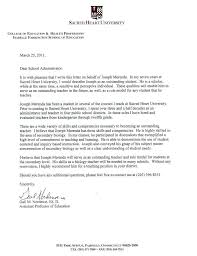Student Character Reference Letter Character Reference Letter For Substitute Teacher As Sample