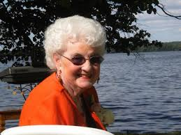 Obituary for Eleanor C. Worden | Johnson-Hagglund Funeral Home