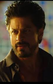 dilwale is based in two time zones so i have an angry young man look srk pinkvilla
