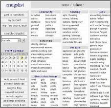how to lance writing jobs on craigslist