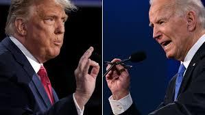 Biden rebounds to edge over Trump in Texas, as Hegar slightly narrows  Cornyn's lead in Senate race
