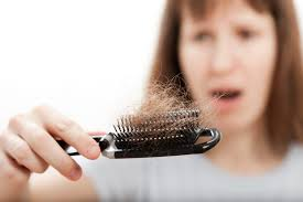 stop hair loss from hypothyroid
