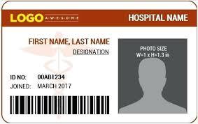 security guard badge template. security id card template trendingmediaco