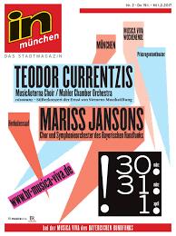 in m nchen Ausgabe 2 2017 by InMagazin Verlags GmbH issuu