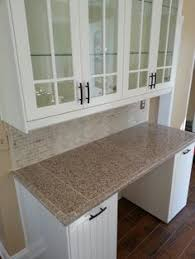 marble tile countertop. Ikea Cabinets,Granite Tiled Countertop, Stone Backsplash Marble Tile Countertop