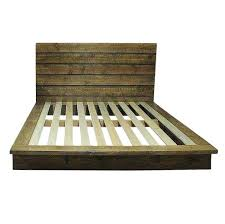 rustic platform beds with storage. Plain Platform Rustic Beds Awesome Custom Made Queen Platform Bed Artisan Wood  Throughout   Throughout Rustic Platform Beds With Storage