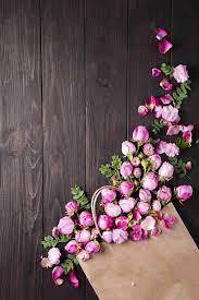 Floral wallpaper phone ...