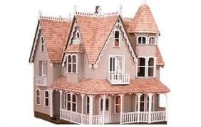 doll house plans. Doll House Castle
