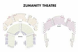 Zumanity Theater Seating Chart Zumanity Show Exploring Las Vegas