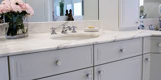 marble bathroom countertops can easily help you improve the value of your home or business in charlotte