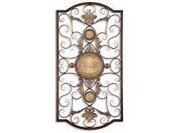 uttermost micayla large metal wall art on large metal wall art pictures with metal wall art metal wall art decor luxedecor