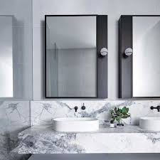 Designer Bathroom Store Reviews Why Designers Hate Most Medicine Cabinets Some Genius