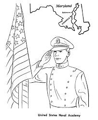 Navy Coloring Pages Coloring Home