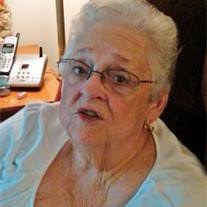 Obituary of Sarah Griffith | Funeral Homes & Cremation Services | H...