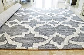 area rug ideas image of rug for under kitchen table area modern