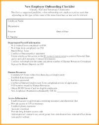 Onboarding Template Excel New Employee Checklist Amplify Talent On Boarding Congratulations