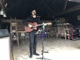 Felix Simpson | Guitarist & Singer - BOOK NOW | LG Entertainment