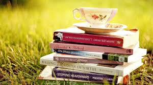 Tea and Book iPhone Wallpapers on ...