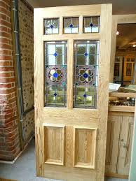 image detail for style 7 panel stained glass front door panels images